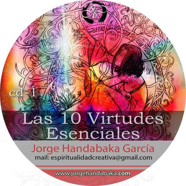 LAS 10 VIRTUDES ESENCIALES [CD Doble]