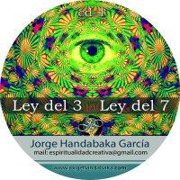 LA LEY DEL 3 Y LA LEY DEL 7 [CD Doble]