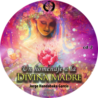 Divina Madre [CD Doble]