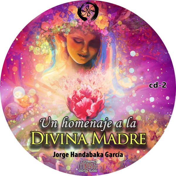 Divina Madre [CD Doble]