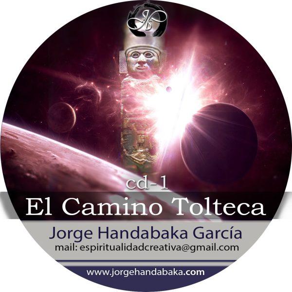 EL CAMINO TOLTECA [ 2 CDS ]
