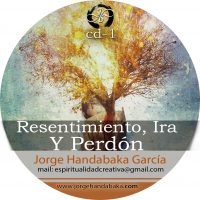 RESENTIMIENTO, IRA Y PERDÓN [Cd Doble]