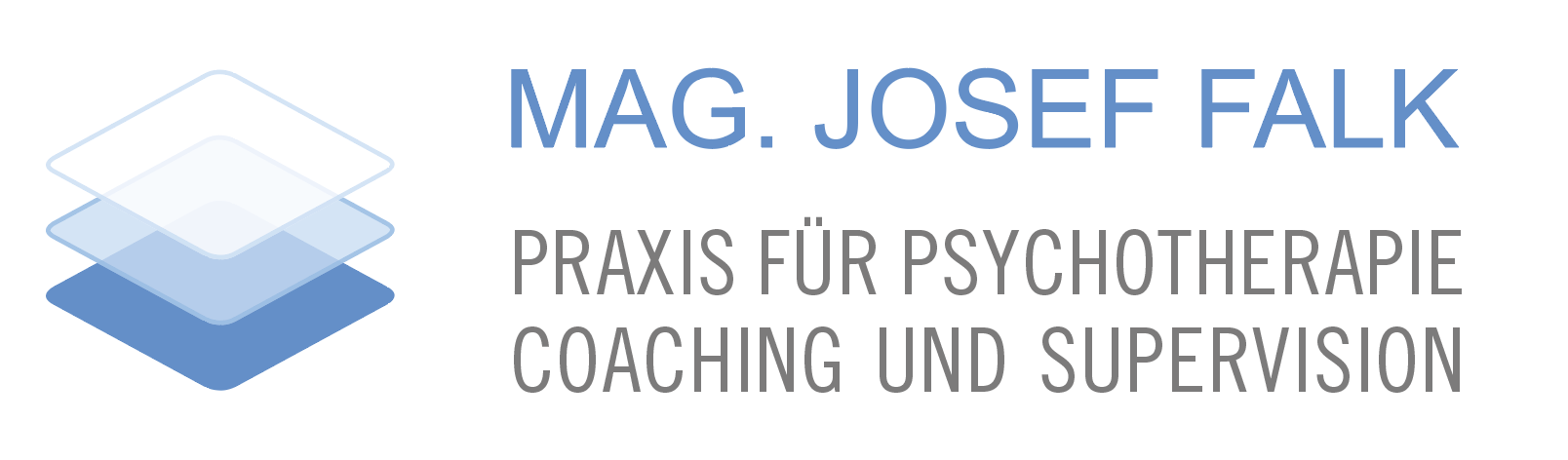 Josef Falk Psychotherapie