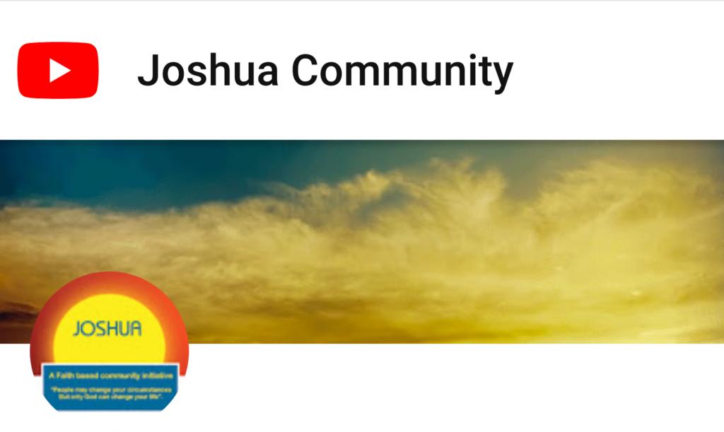 , Joshua Community
