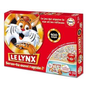 LE LYNX 400 APPLICATION [SPE]