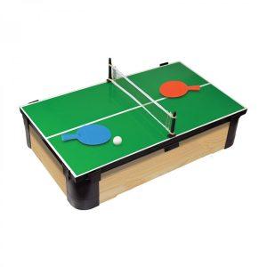 TABLE DE JEU 3EN1 50X30CM
