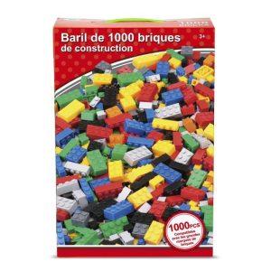 PACK 1000 BRIQUES