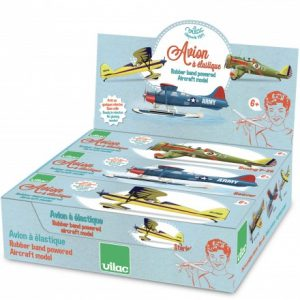 AVION A HELICE ASSORTIMENT