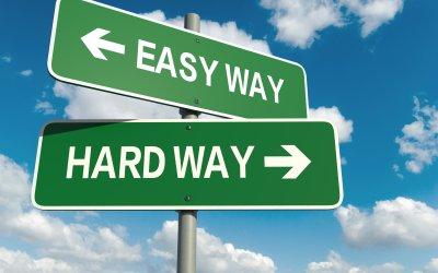 Was es wirklich braucht, um dein Ziel zu erreichen