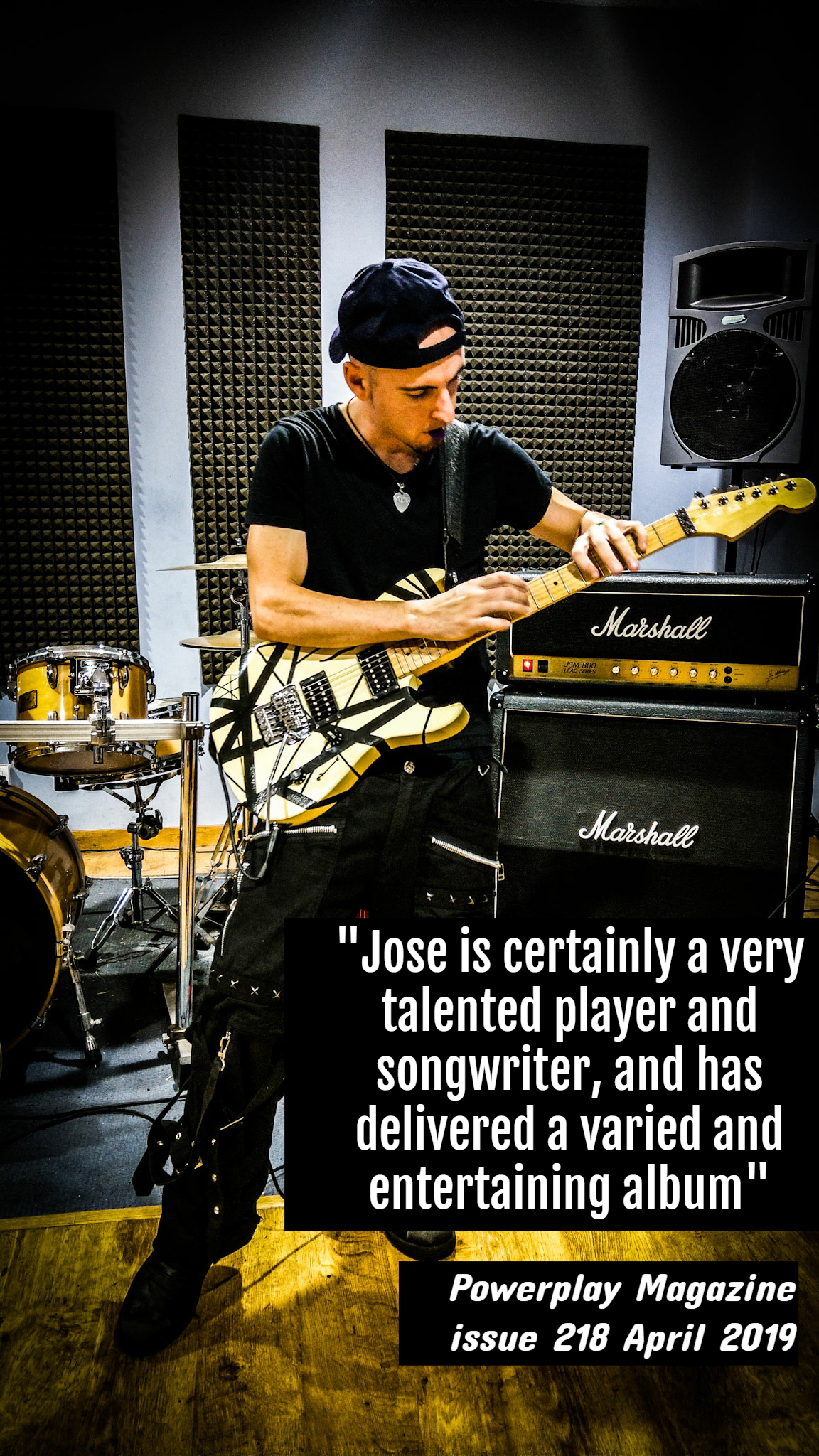 Powerplay quote picture