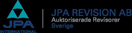 JPA Revision AB