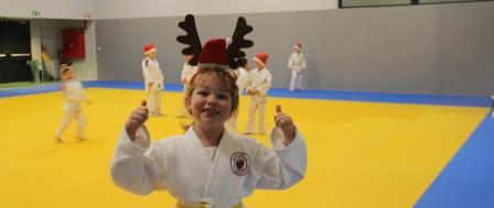 Kersttraining 18 december 2020