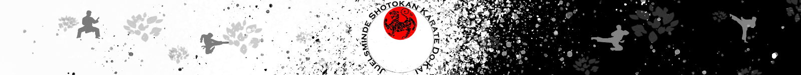Juelsminde Shotokan Karate Do-Kai