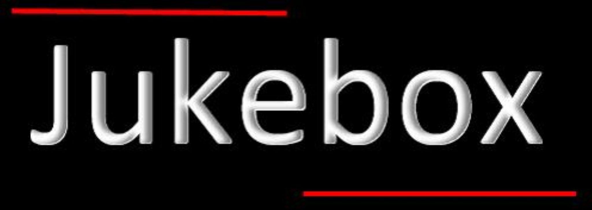 Neue Jukeboxseite