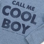 Call me cool boy – tshirt