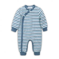 1pce striped babysuit