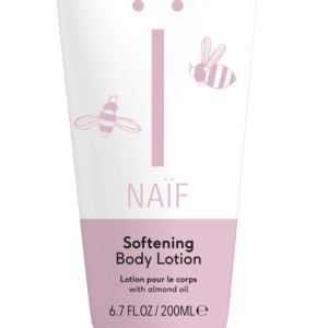 Naïf verzachtende body lotion