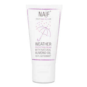 Naïf weather protection cream