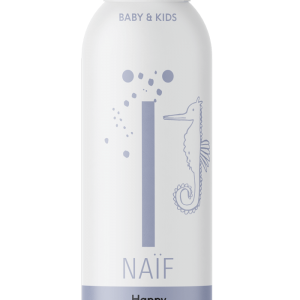 Naïf's Happy Shower Foam