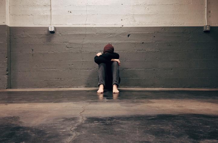 Angstsymptomer hos børn og voksne