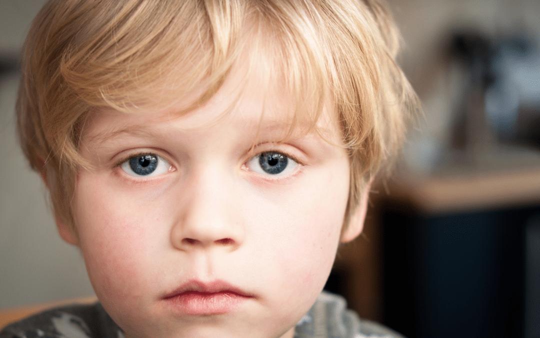 5 sætninger, du kan bruge når du spejler dit følsomme barn