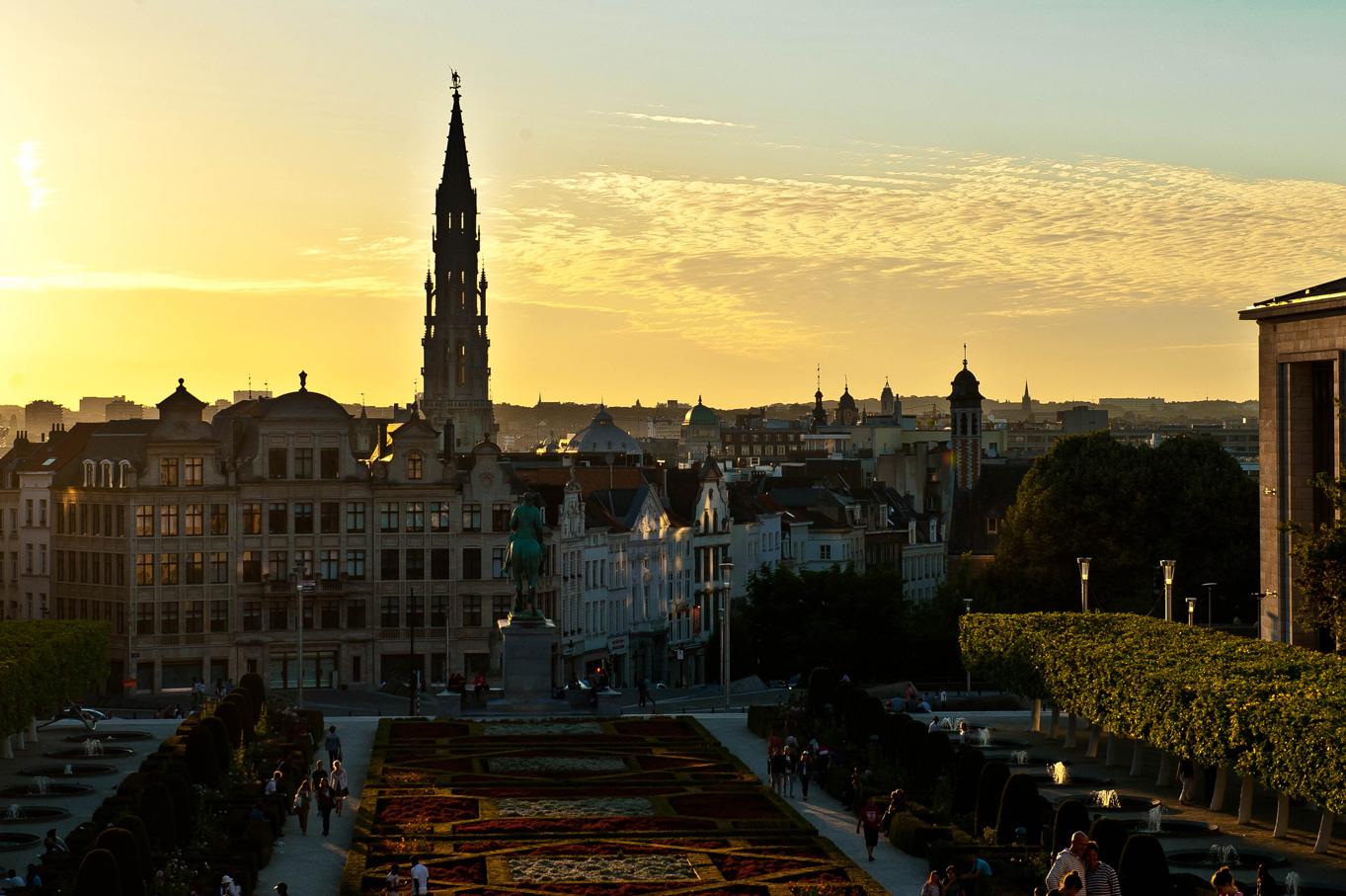 Photographe paysages - Photographes Bruxelles