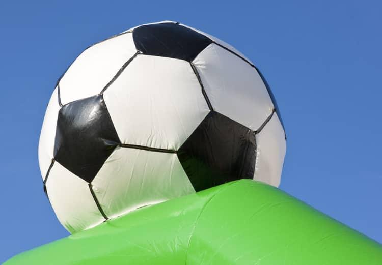 Multifun Voetbal (3)