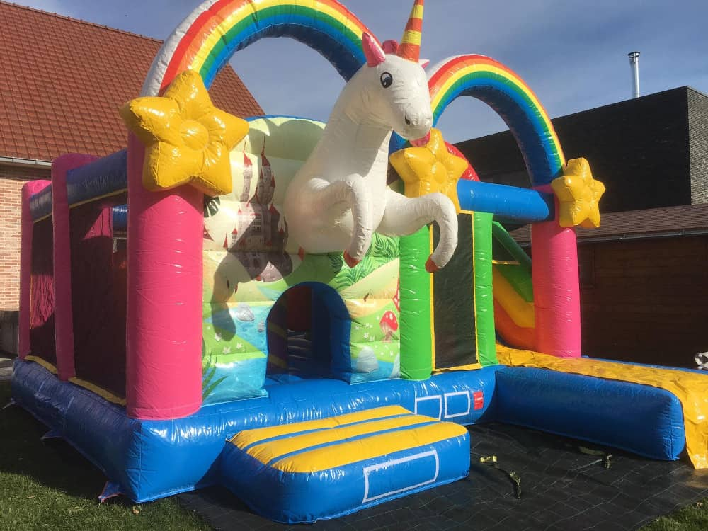 Multiplay Unicorn