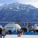 ice magic Interlaken