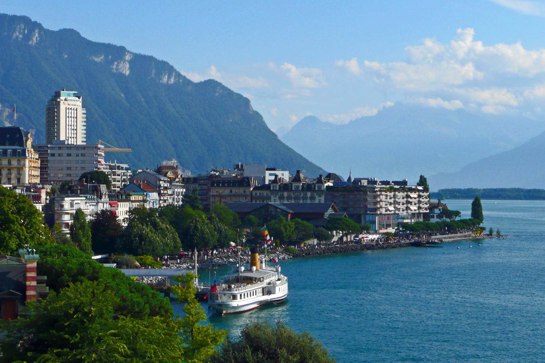 City Montreux