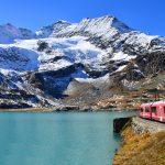 The Bernina Line