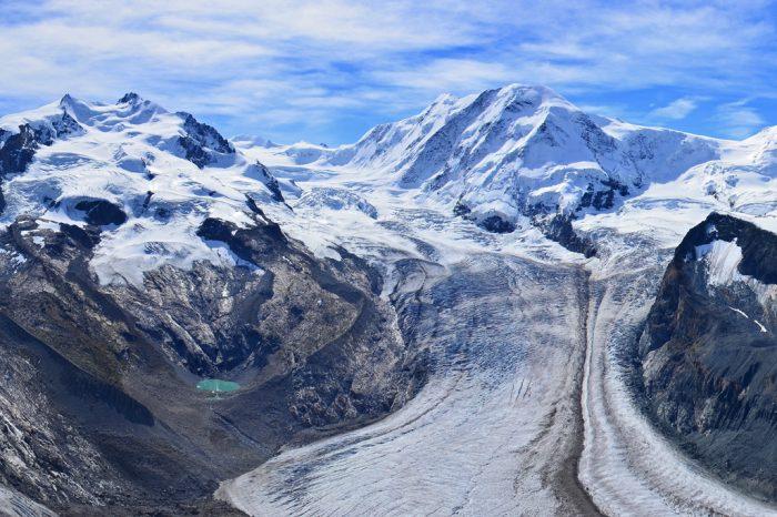 Swiss Alpine Tour