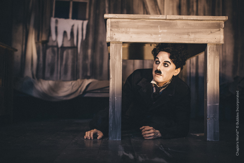 Chaplin's World™