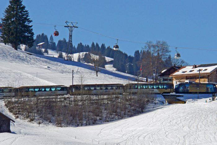 Golden Pass Classic Winter