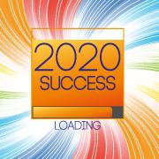 2020 - der Erfolg wartet auf dich