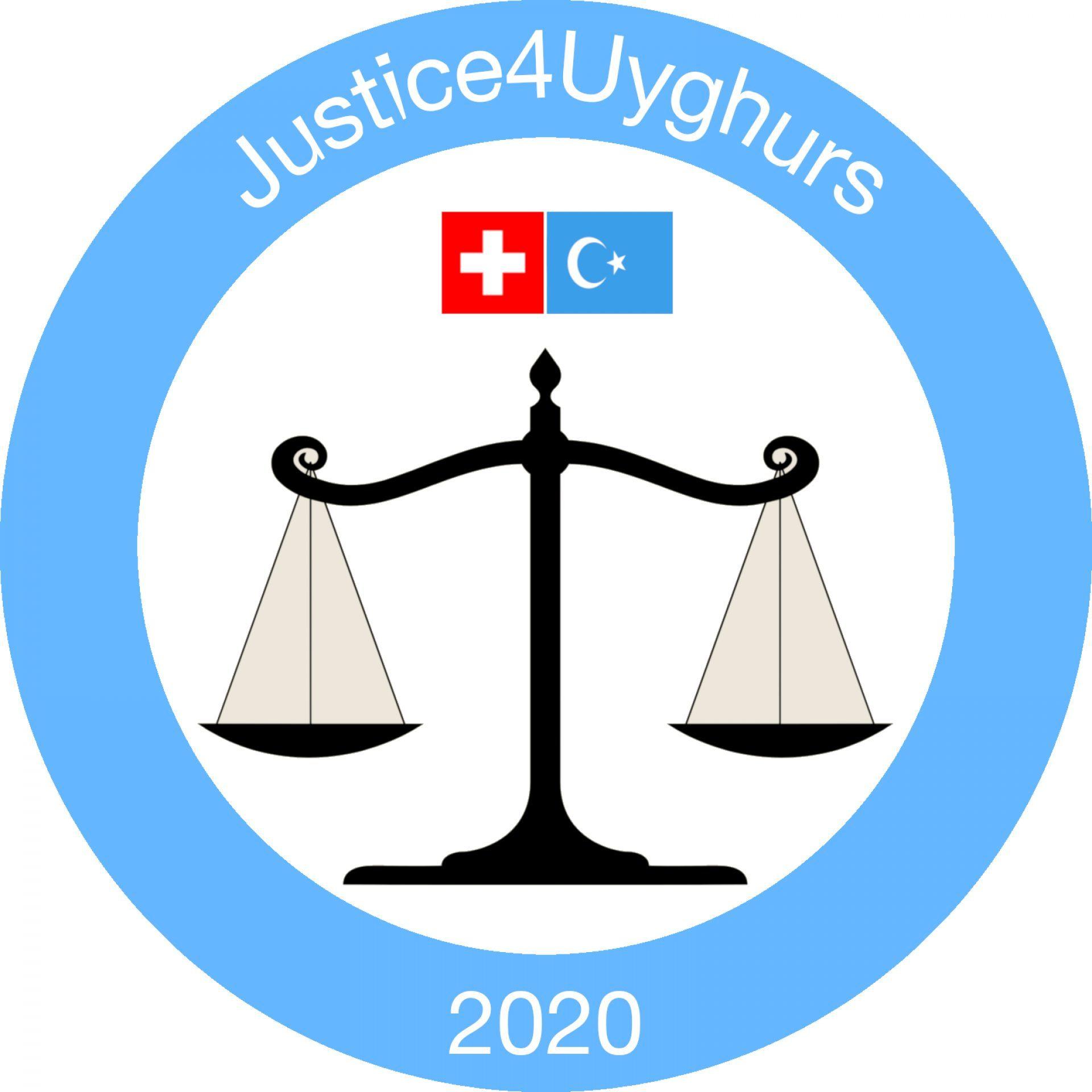 Justice for Uyghurs
