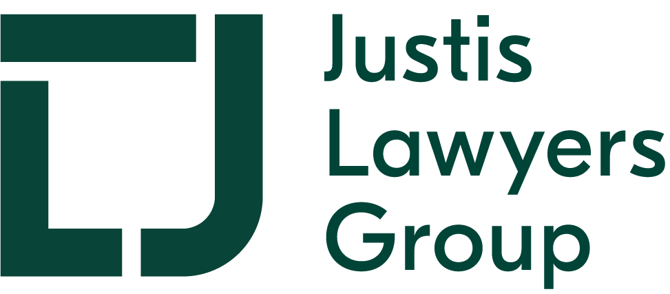 Logo Justis Lawyers Group