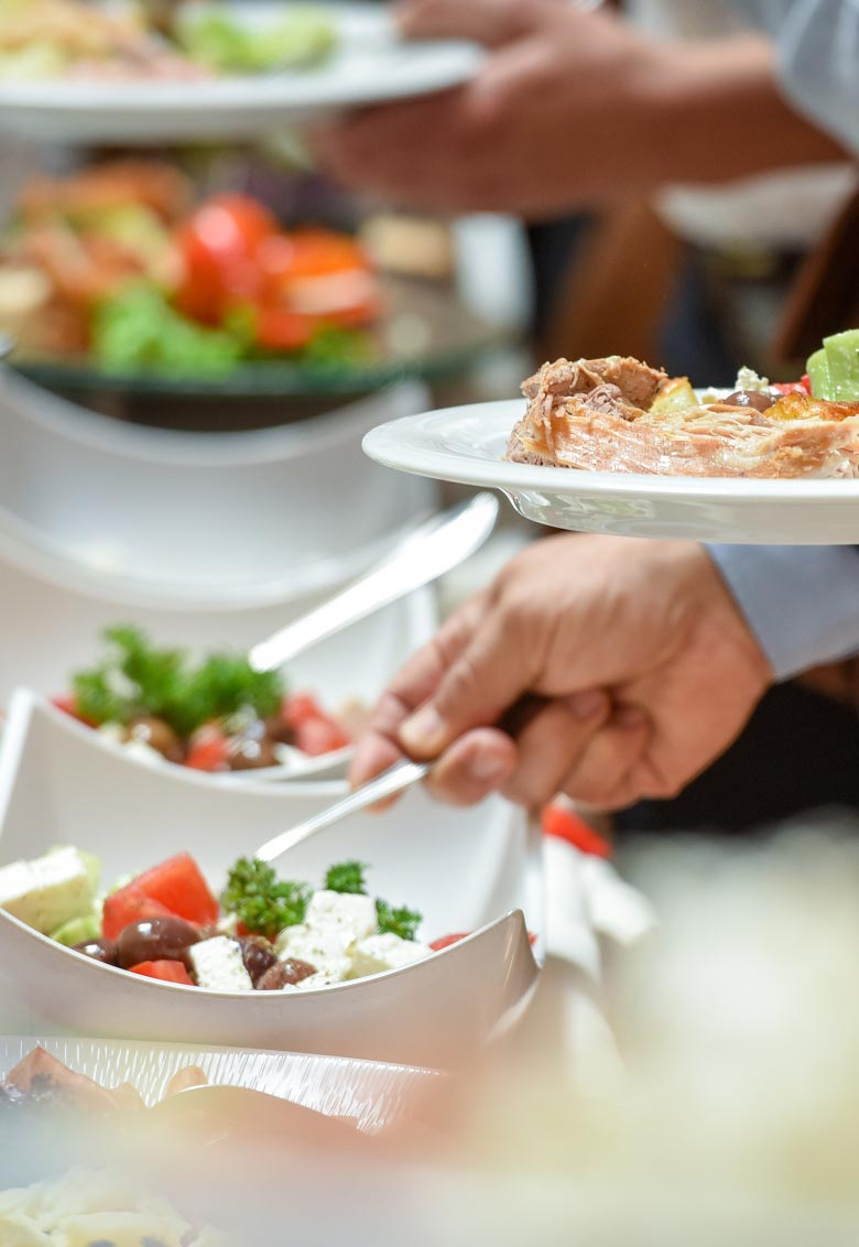 Catering Buffet 2