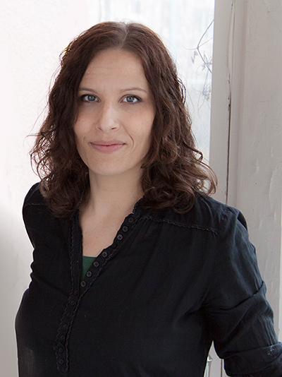 Jutta Falkengren