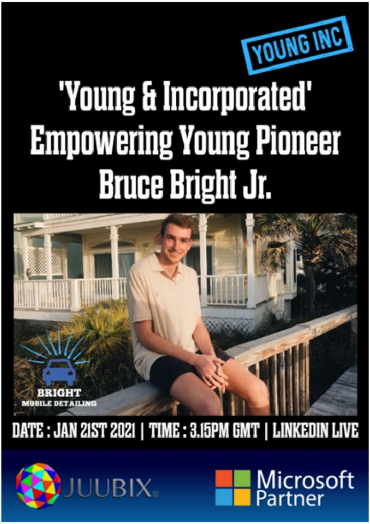 'Young & Incorporated' - Empowering Young Pioneer_2