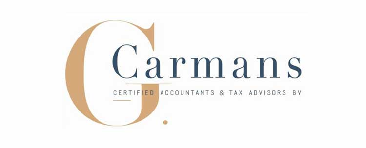 Carmans Accountants - sponsor logo