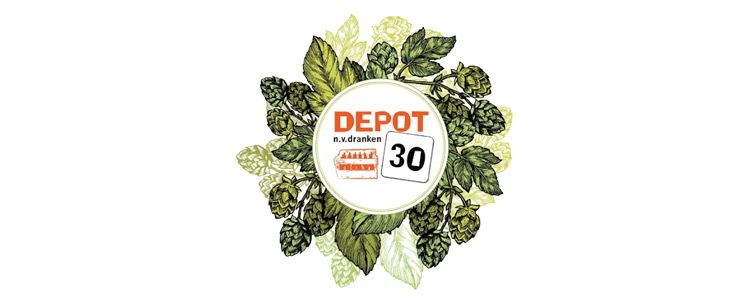 Depot 30 - sponsor logo
