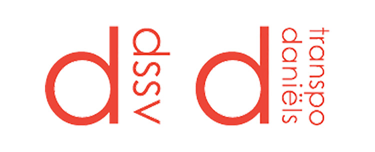 Transpo Daniëls - sponsor logo