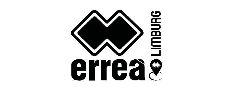 dw sports - errea point Limburg - sponsor logo