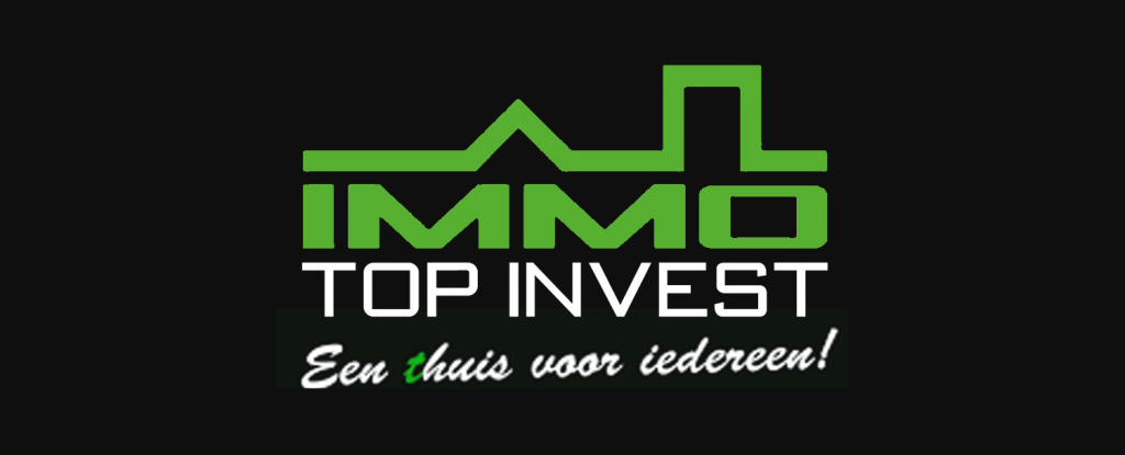 Immo top invest - sponsor logo