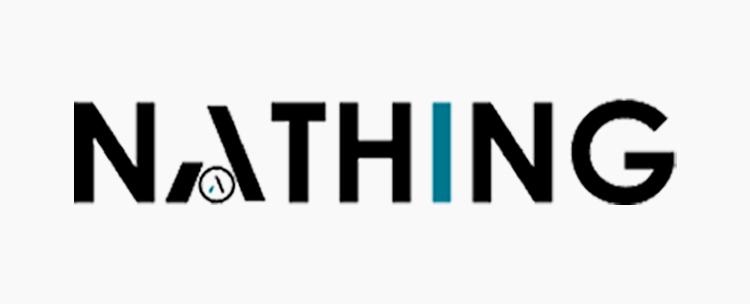 Nathing - sponsor logo