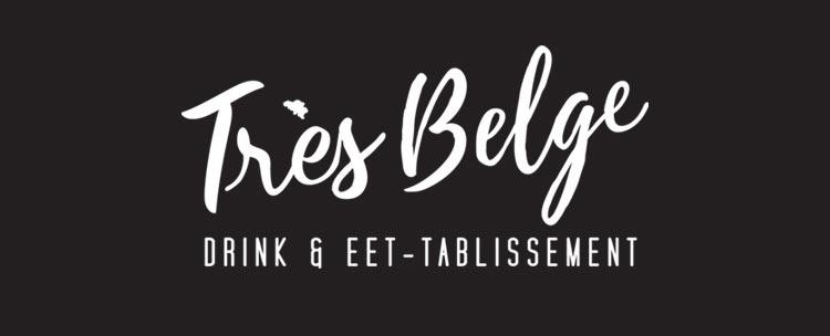 tres belge - sponsor logo