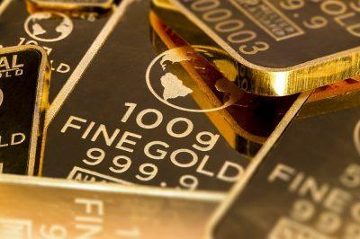fijn goud 999