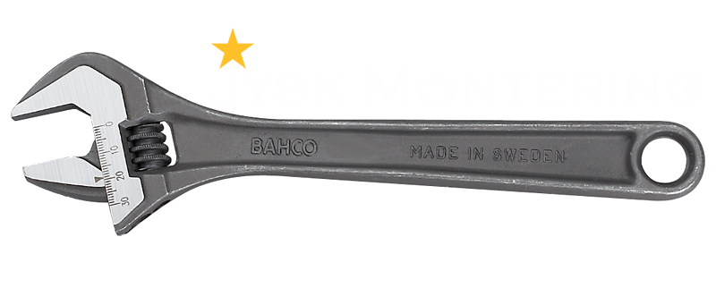 Jyskmontering