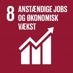Verdensmål 9 Anstændige jobs og økonomisk vækst
